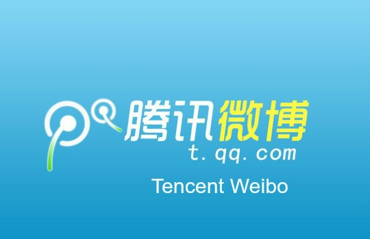 Tencent-Weibo