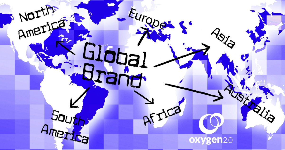 3 Ways How Chinese Companies Can Become Well-Known Global Brands