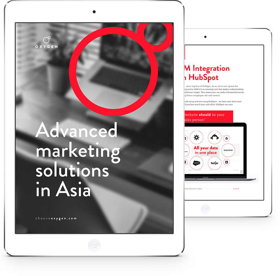Marketing Solutions Asia PDF