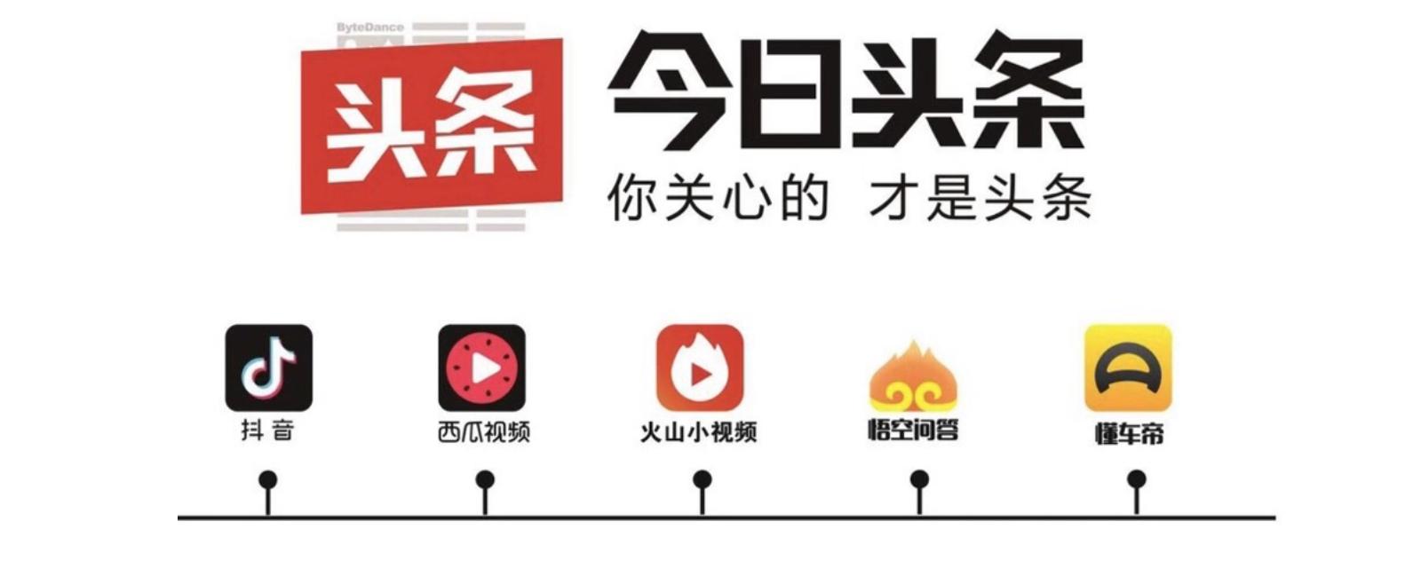 jinritoutiao Poster