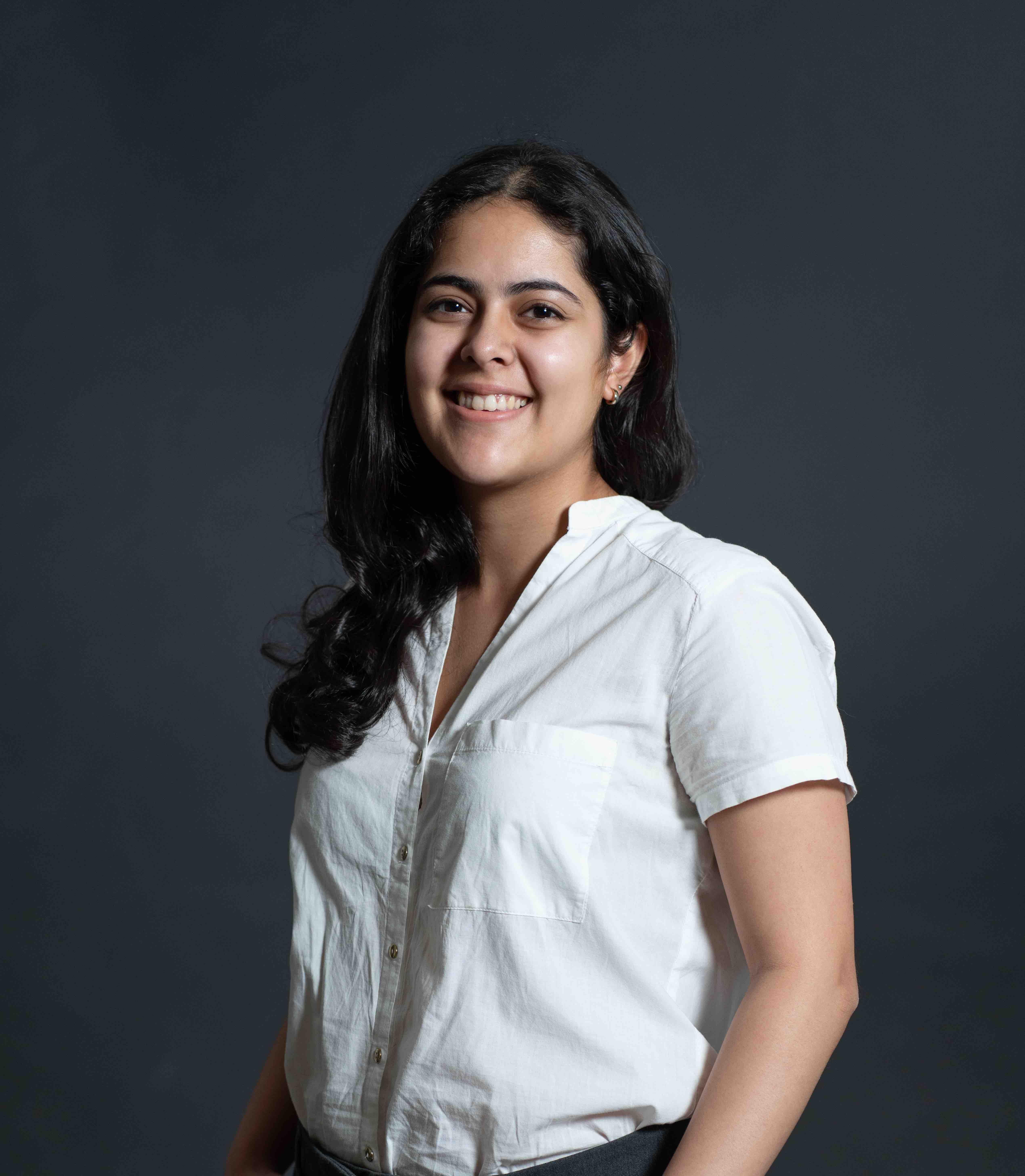 Natasha Daryanani